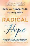 Cover-Bild zu Radical Hope von Turner, Kelly