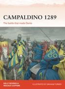 Cover-Bild zu Campaldino 1289 (eBook) von DeVries, Kelly