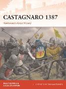 Cover-Bild zu Castagnaro 1387 (eBook) von Devries, Kelly