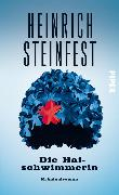 Cover-Bild zu Die Haischwimmerin (eBook) von Steinfest, Heinrich