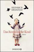 Cover-Bild zu Das himmlische Kind von Steinfest, Heinrich
