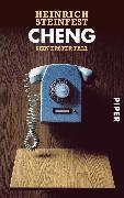 Cover-Bild zu Cheng (eBook) von Steinfest, Heinrich