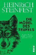 Cover-Bild zu Die Möbel des Teufels (eBook) von Steinfest, Heinrich