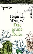 Cover-Bild zu Das grüne Rollo (eBook) von Steinfest, Heinrich