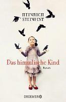 Cover-Bild zu Das himmlische Kind (eBook) von Steinfest, Heinrich