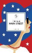 Cover-Bild zu Main Street (eBook) von Lewis, Sinclair