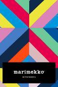 Cover-Bild zu Marimekko: 50 Postkarten