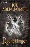 Cover-Bild zu Racheklingen von Abercrombie, Joe