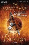 Cover-Bild zu Blutklingen von Abercrombie, Joe