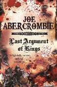 Cover-Bild zu Last Argument of Kings von Abercrombie, Joe