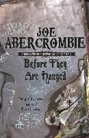 Cover-Bild zu Before They Are Hanged (eBook) von Abercrombie, Joe