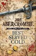 Cover-Bild zu Best Served Cold (eBook) von Abercrombie, Joe