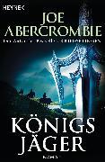 Cover-Bild zu Königsjäger (eBook) von Abercrombie, Joe