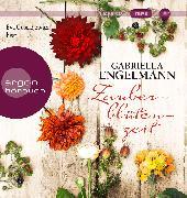 Cover-Bild zu Zauberblütenzeit von Engelmann, Gabriella