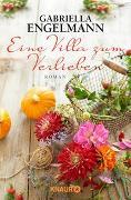 Cover-Bild zu Eine Villa zum Verlieben von Engelmann, Gabriella