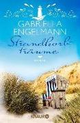Cover-Bild zu Strandkorbträume (eBook) von Engelmann, Gabriella