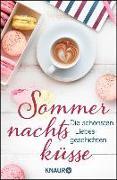 Cover-Bild zu Sommernachtsküsse (eBook) von Atkins, Dani