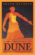 Cover-Bild zu God Emperor Of Dune von Herbert, Frank