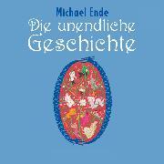 Cover-Bild zu Die unendliche Geschichte (Audio Download) von Ende, Michael