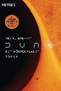 Cover-Bild zu Der Wüstenplanet (eBook) von Herbert, Frank
