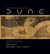 Cover-Bild zu Hinter den Kulissen von Dune von Lapointe, Tanya