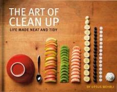 Cover-Bild zu Art of Clean Up von Wehrli, Ursus (Künstler)