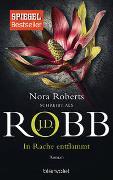 Cover-Bild zu In Rache entflammt von Robb, J.D.