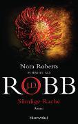 Cover-Bild zu Sündige Rache von Robb, J.D.