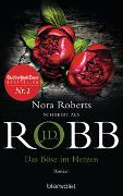 Cover-Bild zu Das Böse im Herzen von Robb, J.D.