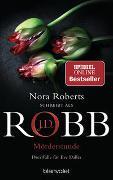 Cover-Bild zu Mörderstunde von Robb, J.D.