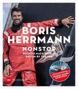 Cover-Bild zu Nonstop von Herrmann, Boris