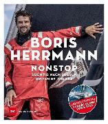 Cover-Bild zu Nonstop (eBook) von Herrmann, Boris