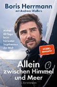 Cover-Bild zu Allein zwischen Himmel und Meer von Herrmann, Boris