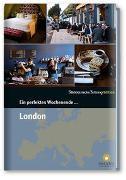 Cover-Bild zu Ein perfektes Wochenende... in London von Smart Travelling print UG (Hrsg.)