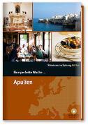Cover-Bild zu Eine perfekte Woche... in Apulien von Smart Travelling print UG (Hrsg.)