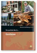 Cover-Bild zu Eine perfekte Woche... am Gardasee von Smart Travelling print UG (Hrsg.)