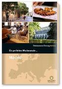 Cover-Bild zu Ein perfektes Wochenende... in Madrid von Smart Travelling print UG (Hrsg.)