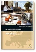 Cover-Bild zu Ein perfektes Wochenende... in Barcelona von Smart Travelling print UG (Hrsg.)