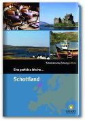 Cover-Bild zu Eine perfekte Woche... in Schottland von Smart Travelling print UG (Hrsg.)