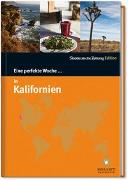 Cover-Bild zu Eine perfekte Woche ? in Kalifornien von Smart Travelling print UG (Hrsg.)