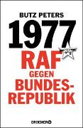 Cover-Bild zu 1977 von Peters, Butz