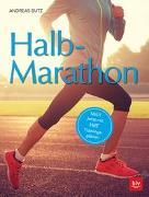 Cover-Bild zu Halb-Marathon von Butz, Andreas
