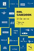Cover-Bild zu BWL Casebook (eBook) von Scherler, Patrik