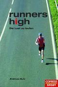 Cover-Bild zu Runners high von Butz, Andreas