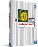 Cover-Bild zu Medieninformatik (eBook) von Malaka, Rainer