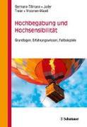 Cover-Bild zu Hochbegabung und Hochsensibilität von Germann-Tillmann, Theres (Hrsg.)