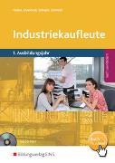 Cover-Bild zu Industriekaufleute / Industriekaufleute - Ausgabe nach Ausbildungsjahren und Lernfeldern von Nelles, Monika