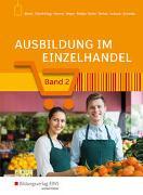 Cover-Bild zu Ausbildung im Einzelhandel von Blank, Andreas
