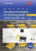 Cover-Bild zu Betriebswirtschaftslehre mit Rechnungswesen 1. Schülerband. Für die Fachhochschulreife. Nordrhein-Westfalen von Hahn, Hans