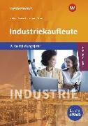 Cover-Bild zu Industriekaufleute 2. Schülerband. 2. Ausbildungsjahr von Schmidt, Christian